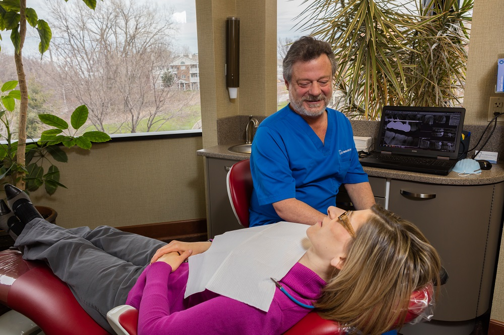 Dental Restoration in Erie, PA
